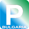 Parking Zones - Bulgaria icon