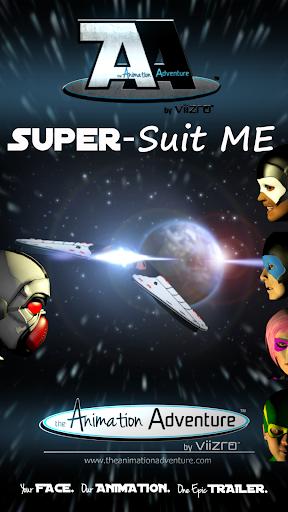 SUPER-Suit Me