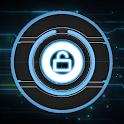 Legacy lockscreen Go Locker icon