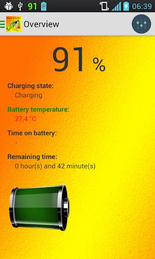Battery Beta