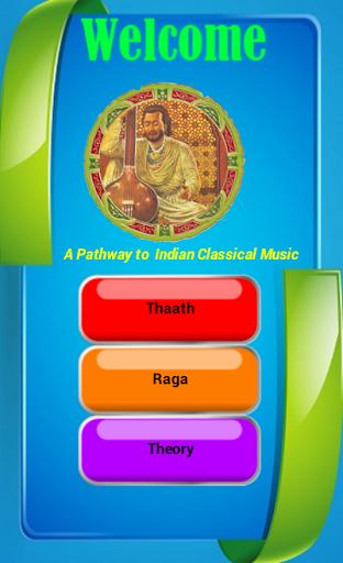 My Indian Raaga Tutor