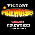 Victory Fireworks icon