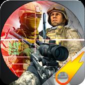 Sniper Kill:Brothers