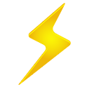 Lightning Calculator Free logo