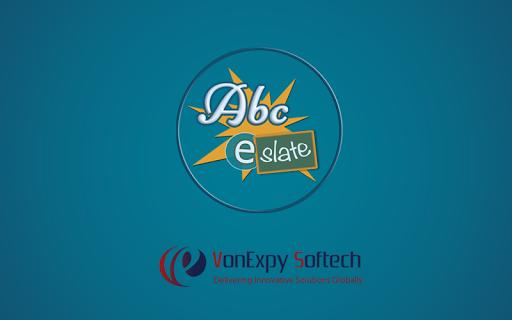 ABC e-slate