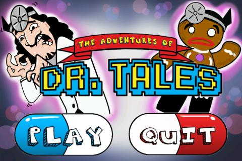 The Adventures of Dr. Tales