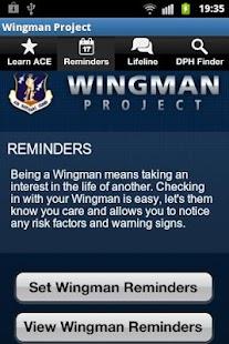 Wingman Project ANG - screenshot thumbnail