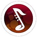 CallMe Tunes logo
