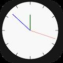Le Clock icon
