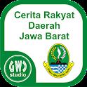 Cerita Rakyat Daerah JawaBarat icon