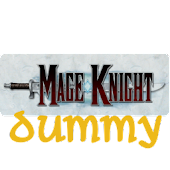 Mage Knight Dummy Player