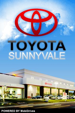 Toyota Sunnyvale - screenshot