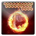 🔥 Fire Bubbles icon