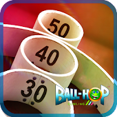 Download Full Ball Hop Bowling  APK
