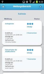 buergermeldungen.com- screenshot thumbnail