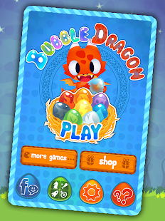 Bubble Dragon - Shooting Game - screenshot thumbnail