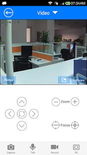 CloudSEE- screenshot thumbnail