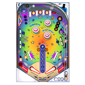 Word Pinball for PC and MAC