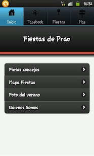 Fiestasdeprao - screenshot thumbnail
