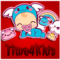 Time 4 Kids icon