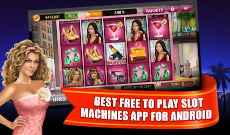 Slots 777 Casino by Dragonplay Screenshot 33