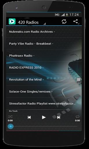 Reggae Radios