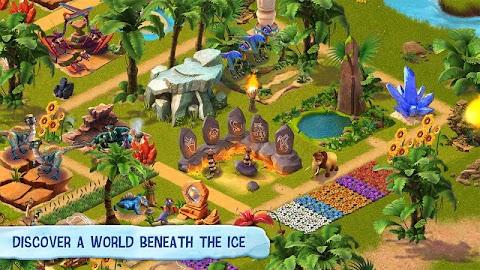 Ice Age Village Screenshot 33
