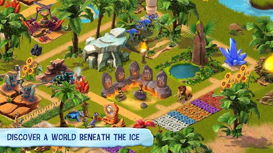 Ice Age Village Screenshot 33