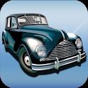 Classic Car Parking 3D Light icon