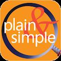 Expression Web Plain & Simple logo
