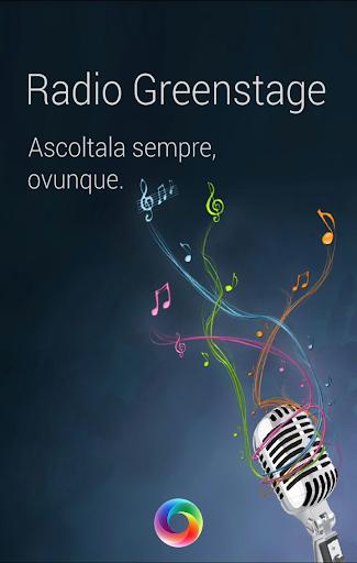 玩娛樂App|Radio GreenStage免費|APP試玩