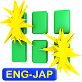 English-Japanese FlashCards