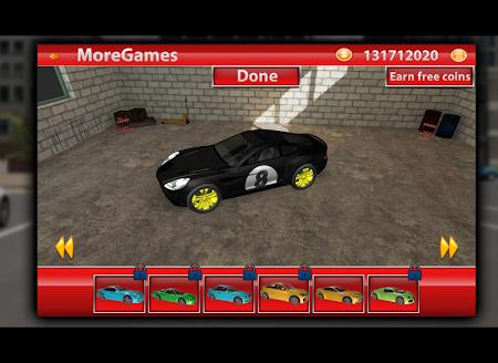 Cargo Transport Driver 3D 1.1 screenshot 15837