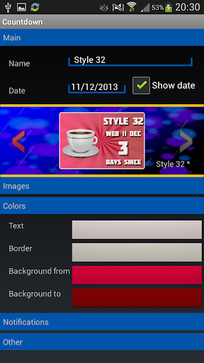 玩生產應用App|Countdown to event免費|APP試玩