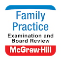 Family Practice Board Review icon