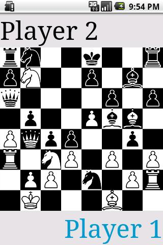 Chess327 - screenshot