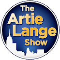 The Artie Lange Show logo
