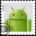 Stamp Theme Go Launcher Ex icon