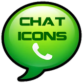 Chat Icons [Smileys]