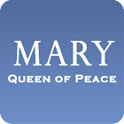 Mary Queen of Peace icon