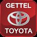 Gettel Toyota