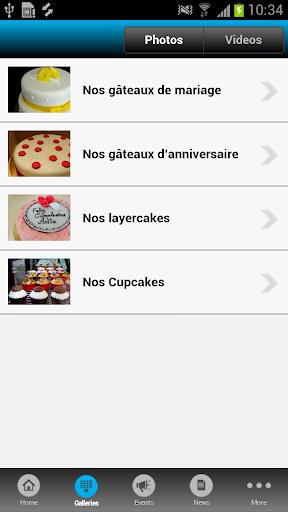 【免費商業App】The Big Apple Bakery-APP點子