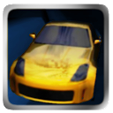 Open4Speed I mobile app icon