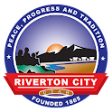 Riverton PublicStuff logo