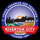Riverton PublicStuff icon