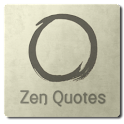Zen Quotes Plus logo