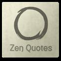 Zen Quotes Plus logo