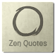 Zen Quotes Plus