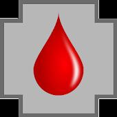Blood Work Test Stats Tracker