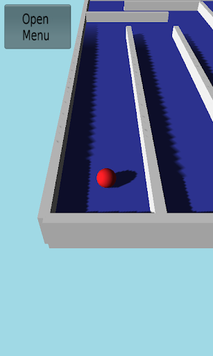 Roller: A Game About A Ball
